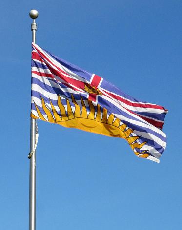 Go to travel British Columbia Canada