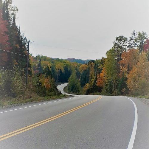 road trip Ontario