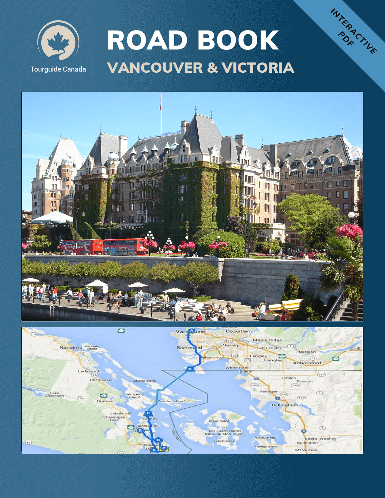 visit vancouver and victoria