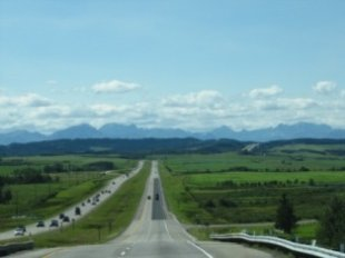 drive Canada