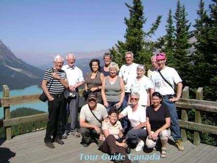 group travel tours