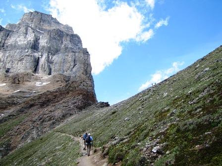Sentinell pass
