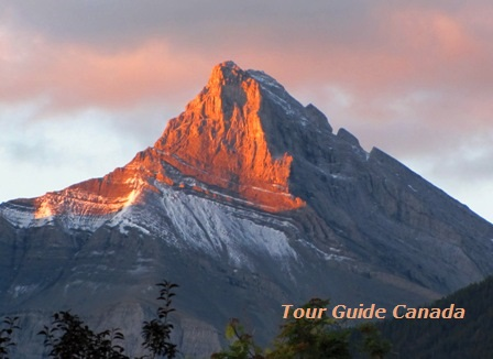 Big Sisters Canmore