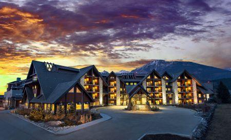 canadian vacation accommodation